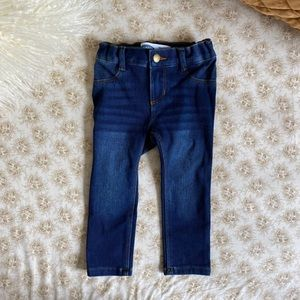 Old Navy | Baby Girl Ballerina Skinny Jeggings